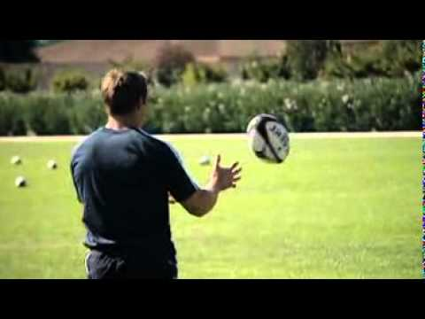 Johnny Wilkinson Revelas how to Keep Focused Under Pressure