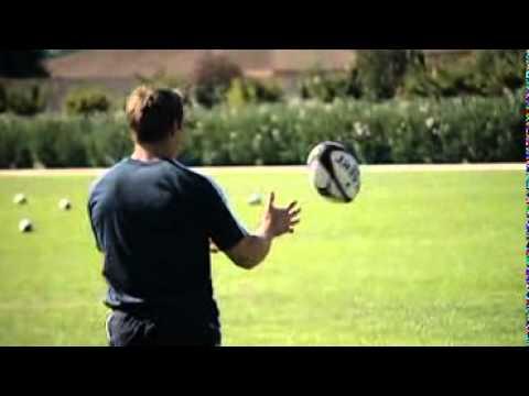 Johnny Wilkinson Revelas how to Keep Focused Under Pressure