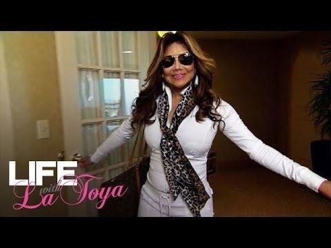 Sneak Peek: Watch the First 5 Minutes of Life with La Toya - Oprah Winfrey Network