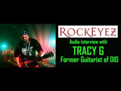 Rockeyez Interview w/Tracy G.1/18/2012