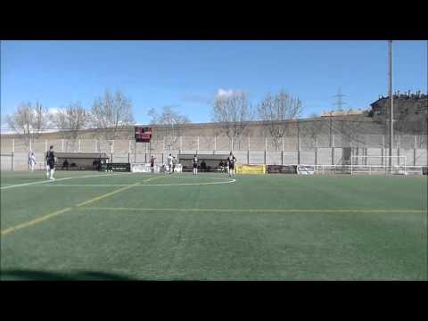 Moraleja de Enmedio 0 - 1 U  D  Arroyomolinos