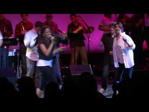 Dartmouth Idol: Michael Jackson Tribute video
