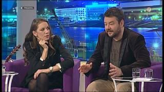 Junior a Marcel Nikto nie je dokonalý 18 03 2014 zuzana smatanova a michal hudak