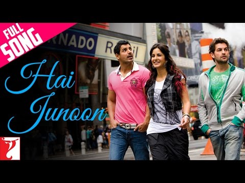 Hai Junoon - Full Song - New York