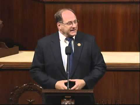 Rep. Capuano on the Homeowner Flood Insurance Availability Act