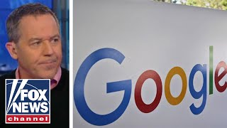 Gutfeld slams Google for canceling military contract