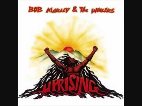 Bob Marley - Bad Card