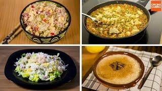 Recetas de Arroz ¡Fáciles y Deliciosas!