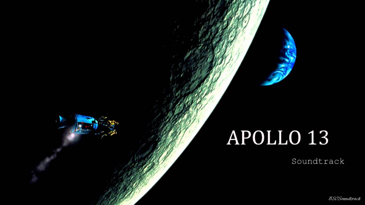 Apollo 13 Soundtrack ( All