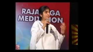 BK Shivani - Brahma Kumaris Raja Yoga 3 -Meditation (Hindi)