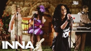 Клип INNA - Sun is UP (live)