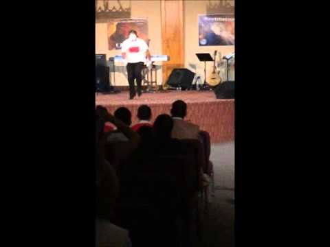 Hiz Heart Mime i Choose To Worship By Wess Morgan video