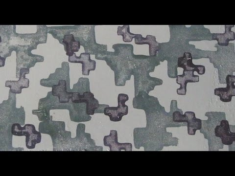 How to Digital Camouflage a Rifle (No Stencils!!)