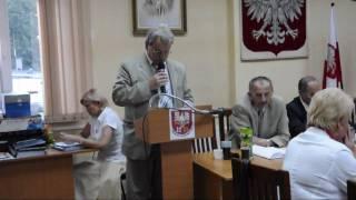 Janosz skarży się na Nowaka