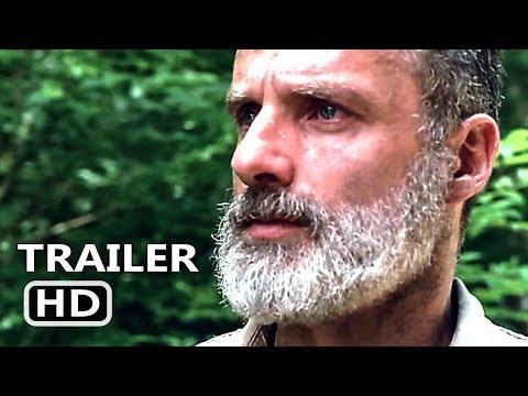 THE WALKING DEAD Season 9 Trailer # 3 (NEW 2018) TV Show HD
