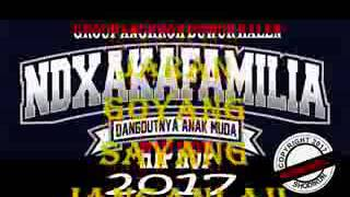 download lagu Ndx A.k.a   Jaran Goyang Semar Mesem  gratis