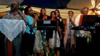 Nadi Baptist Church - Lord, I Long to See You Face to Face