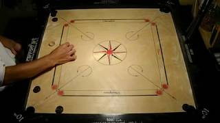 Nice Creative Carrom Shots