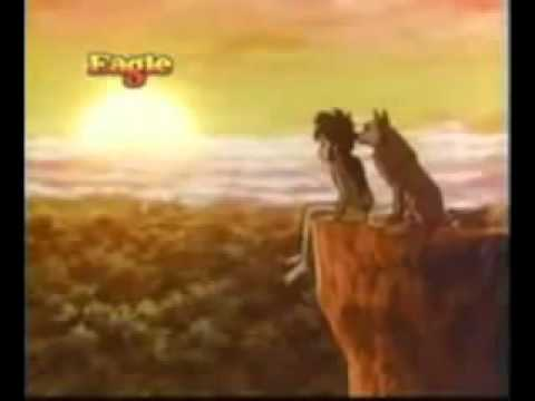 Jungle Book Malayalam Title Song   YouTube