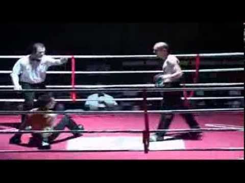 Roberto Betta savate Highlights Image 1