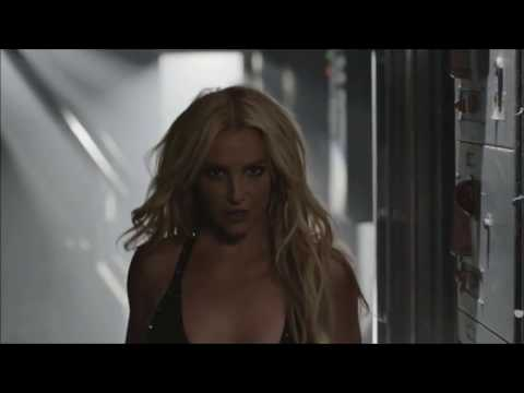 """Britney Spears """"Private Show"""" Teaser 7/11/2016"""