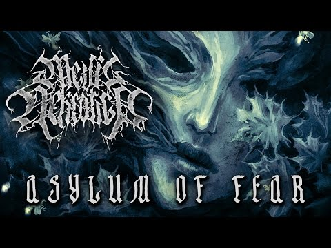 Mevil Nekrotica - Asylum Of Fear (teaser)