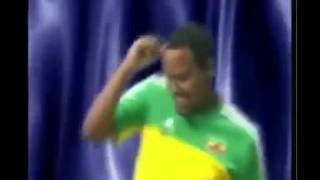 Comedy - Soccer In Music የእግር ኳስ በዘፈን
