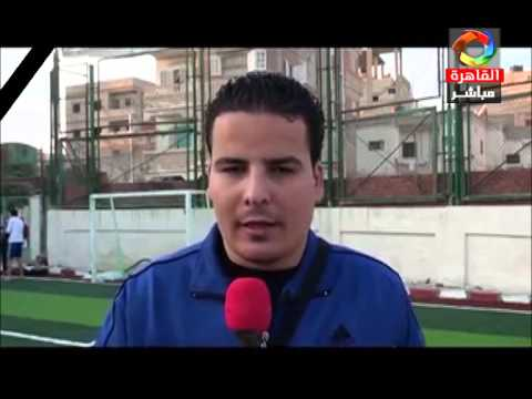 إستعدادات مركز شباب 6 أكتوبر لكرة القدم النسائية بشمال سيناء لإنطلاق بطولة السيدات - محمد أبو شقرة