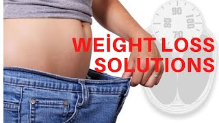 Real Weight Loss Solutions