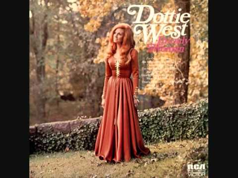 Dottie West-There's a Big Wheel