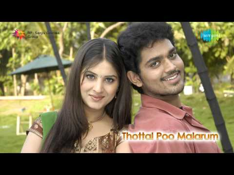 Thottal Poo Malarum  | Arabu Naade song