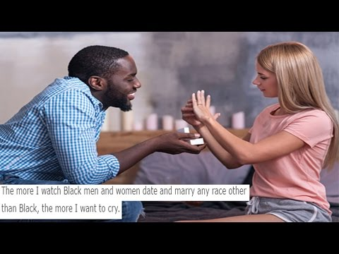 Interracial dating against the bible