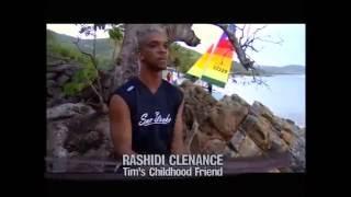 Download Tim Duncan on St. Croix, U.S. Virgin Islands in 2005 3Gp Mp4