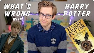 What's Wrong with Harry Potter | Evan Edinger
