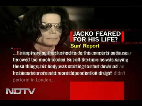 What killed Michael Jackson?