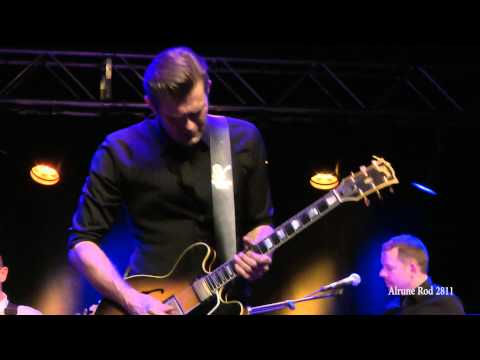 Mike Andersen & Band - Something 2012