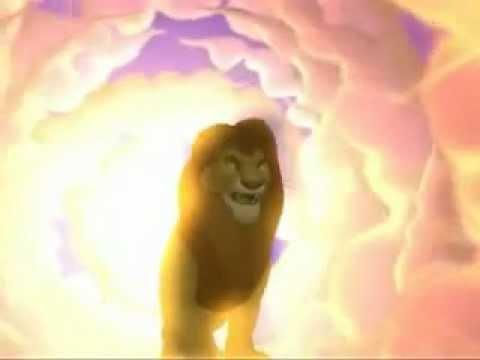 Lion King Broadway Mufasa The Lion King 3d Mufasas