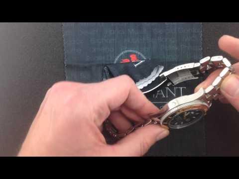 Breitling Superocean 44 Gold Bezel Breitling Superocean 44 Luxury