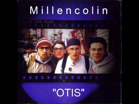 Millencolin - Otis