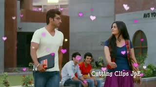 Kannukkul Kaththi Kappal Love Whatsapp status song
