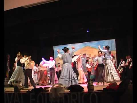 O Arrega�a - Rancho Folcl�rico do Divino Salvador de Vilar de Andorinho