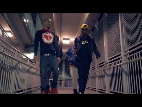 Tate Kobang Ft. Freeband Test Don't Need rap music videos 2016