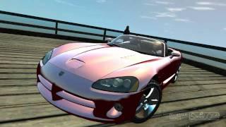 GTA 4 Enb series and visual 4