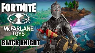 Fortnite Action Figures Black Knight