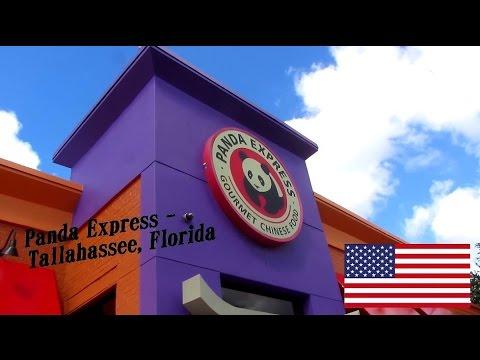 #2.1 USA Fast Food: Panda Express