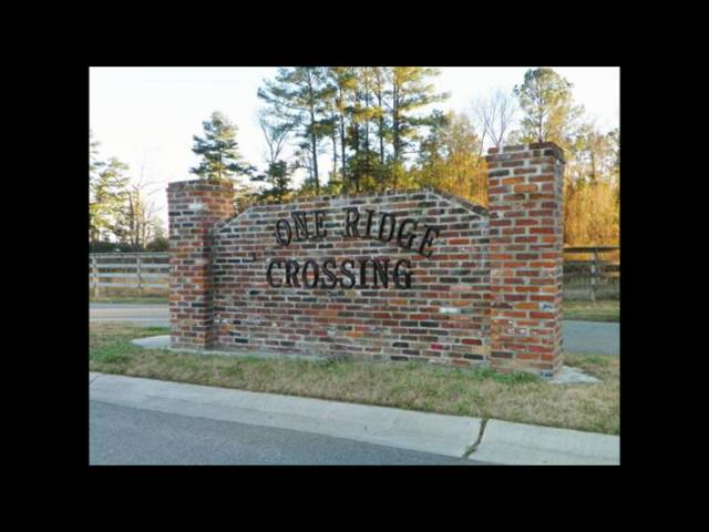 Denham Springs Real Estate Minute Stone Ridge Crossing Subdivision 2010 Home Sales