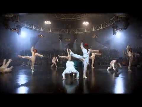 """Финальный танец из """"уличные танцы"""" часть1"""