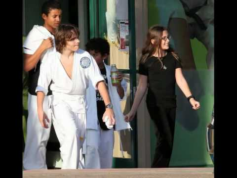 Paris Michael Katherine Jackson