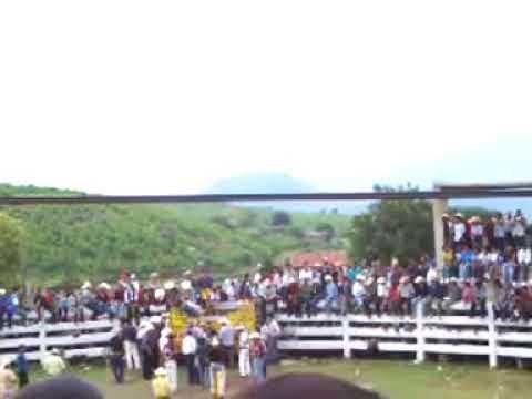 JARIPEOS DE SANTIAGO AZAJO