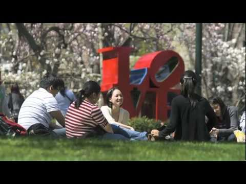 Penn GSE Campus Tour Video